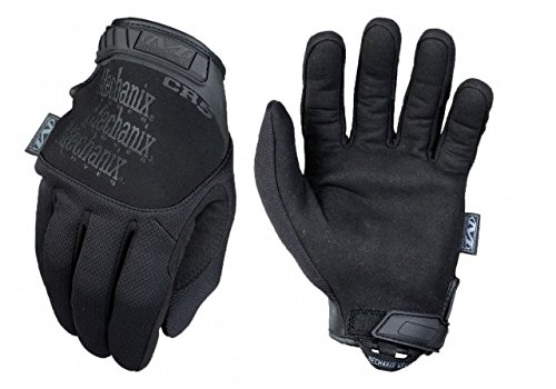 Mechanix Guante Tácticos anticorte Modelo Pursuit Cr5 de diseño ergonómico Talla: M 34863