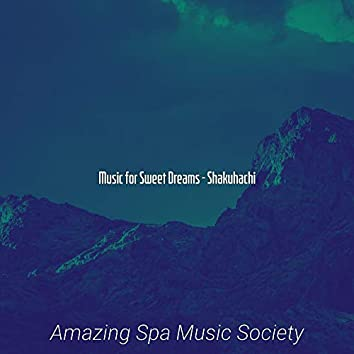 Music for Sweet Dreams - Shakuhachi