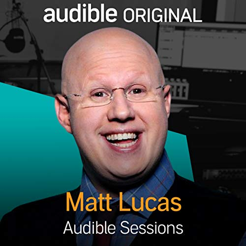 Matt Lucas - October 2018     Audible Sessions: FREE Exclusive Interview              Autor:                                                                                                                                 Robin Morgan-Bentley                               Sprecher:                                                                                                                                 Matt Lucas                      Spieldauer: 15 Min.     Noch nicht bewertet     Gesamt 0,0