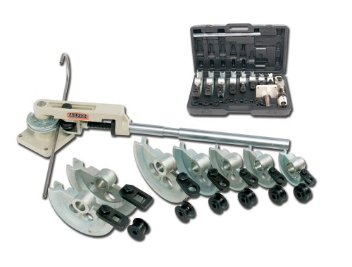 Baileigh RDB-25 Cast Iron Manual Rotary Draw Tube Bending Set