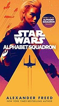 Alphabet Squadron  Star Wars   Star Wars  Alphabet Squadron Book 1
