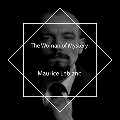 The Woman of Mystery cover art