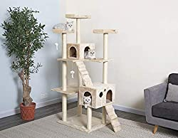 cat trees for large cats - Amarkat