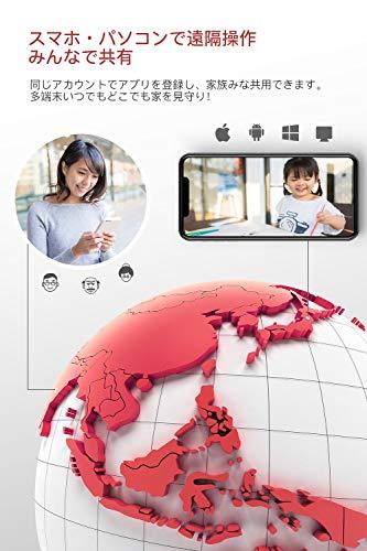 COOAU『ネットワークカメラ』