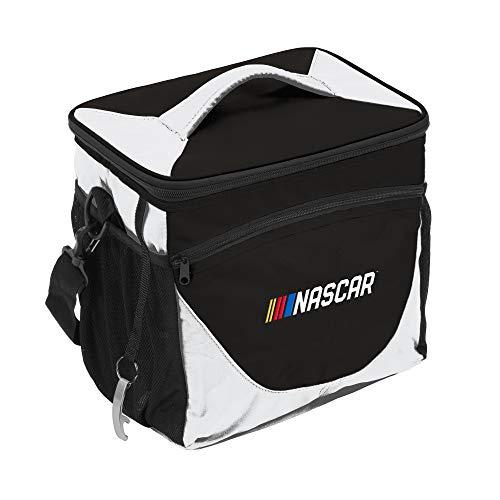 Logo Brands NASCAR Race Day Cooler NASCAR, 24 Can