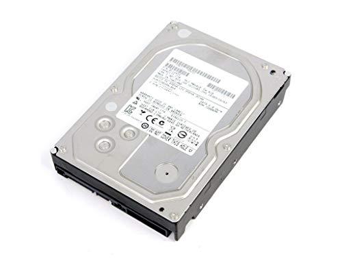 Hitachi A7K3000 2TB Festplatte 3,5 Zoll 7200rpm 6Gbps 64MB Cache HUA723020ALA641 !!!Restposten Herstellungsjahr 2011-2013 (Generalüberholt)