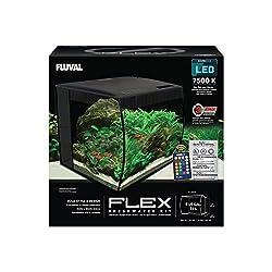 Hagen 15004HG Fluval Flex Aquarium