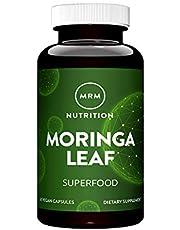 MRM, Moringa, 60 Veggie Caps, 600 mg