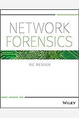 Network Forensics Kindle Edition