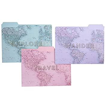 Best travel file folder Reviews