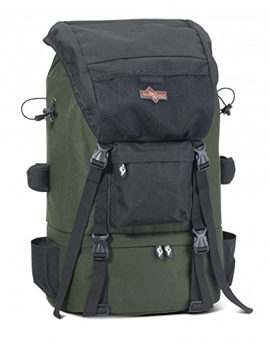 Sänger Top Tackle Systems Iron Claw Mountaineer (Angel- & Outdoorrucksack)