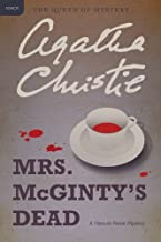 Best mrs mcginty's dead agatha christie Reviews