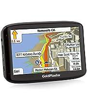 Goldmaster NAV-512 GPS Navigasyon