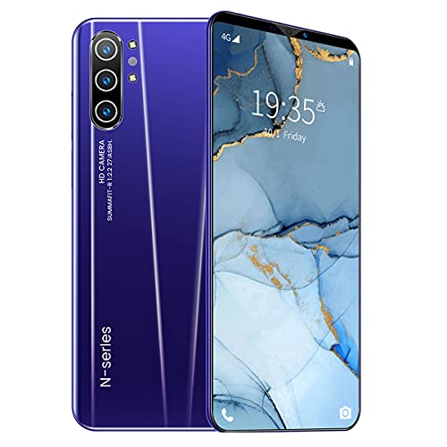 GHHYS - Smartphone de las personas mayores HD de 5,8 pulgadas, 4 + 64 GB, doble tarjeta de espera, procesador de 8 núcleos para teléfono móvil Android, regalo para personas mayores