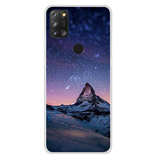 HUAYIJIE [SM3 Funda para alcatel 3X 2020 Phone Case Funda Carcasa Case Cover 15