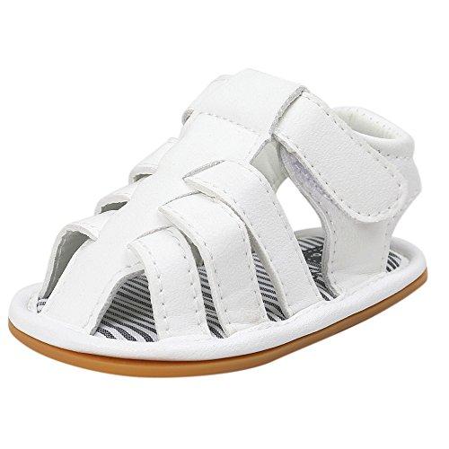 FRAUIT leren babysandalen loopschoenen kruipschoenen zomerschoenen kindersandalen met suède zools. Jonge meisjes peuters mesh sneaker vanaf 0-6 maanden tot 18-24 maanden