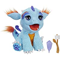 Fur Real Friends Torch, Multicolor, 0 (Hasbro B5142)