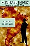 Carson's Conspiracy (English Edition)