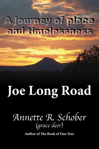 Book: Joe Long Road by Annette R. Schober