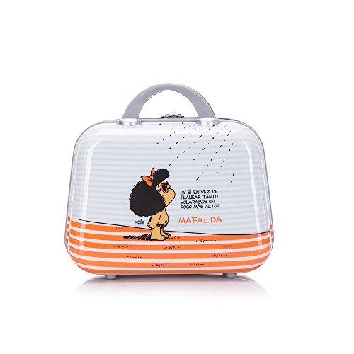 Neceser Viaje Mafalda Tarifa