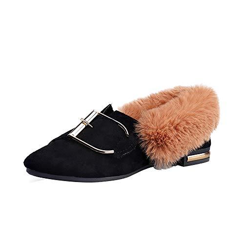 ALIKEEY Zapatos Altos De Mujer De Tacones Sandalias para Mujer Zapatos Casual De Mujer Sandalias De Verano para Fiesta Y Boda