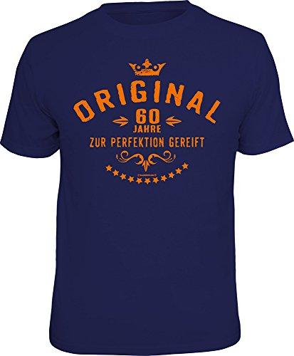 RAHMENLOS La Perfection Gereift 60 t-Shirts – Tailles S M L XL XXL - Multicolore - XL