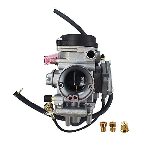 Carburetor for Yamaha Kodiak 400 BSR33 Carburetor Carb BSR33-P73 -  does not apply, does not apply