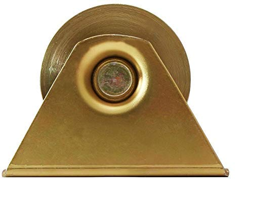 Hochlast Torrolle Laufrolle in 8 verschiedenen Größen (60mm)