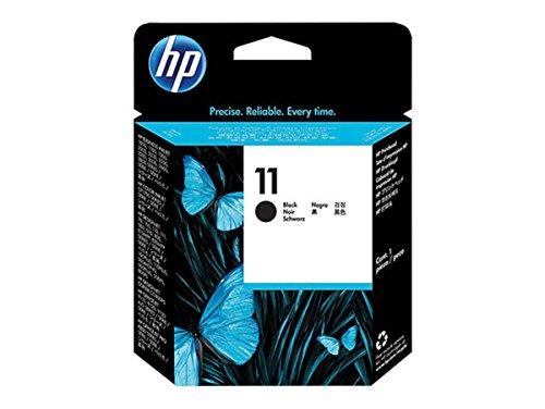 HP - Hewlett Packard DesignJet 500 Plus 24 Inch (11 / C 4810 A) - original - Druckkopf schwarz - 24.000 Seiten - 8ml