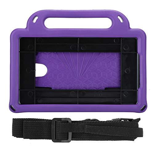 【𝐂𝒚𝐛𝐞𝐫 𝐌𝐨𝐧𝐝𝐚𝒚】- Funda para tablet a prueba de golpes a prueba de polvo, para niños