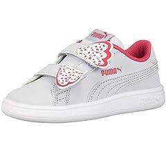 Puma Smash 2 Hook and Loop Sneaker