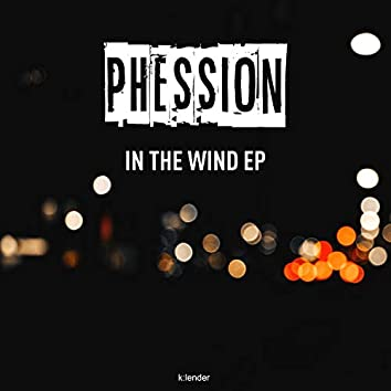 In the Wind EP