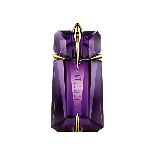 Thierry Mugler 19439 - Agua de colonia, 60 ml