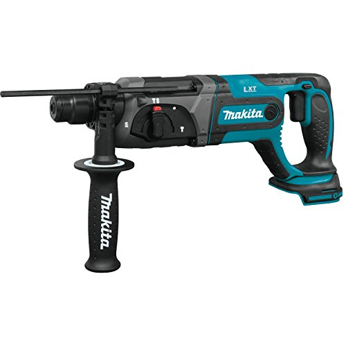 "Makita XRH04Z 18V LXT Lithium-Ion Cordless 7/8"" Rotary Hammer, Tool Only"