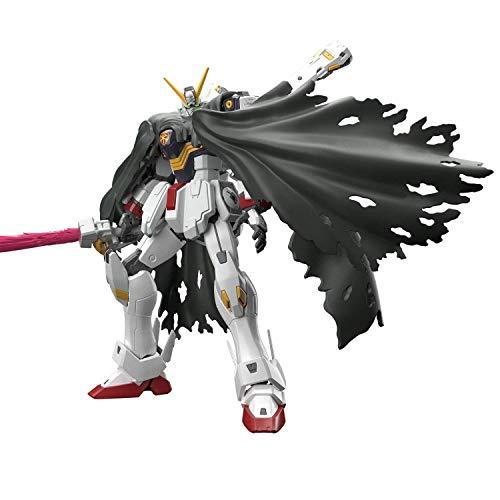 commercial Bandai Spirits # 31 Crossbone Gundam X1 Crossbone Gundam RG 1/144 gundam model kits