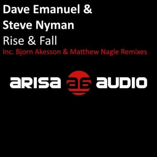Dave Emanuel & Steve Nyman