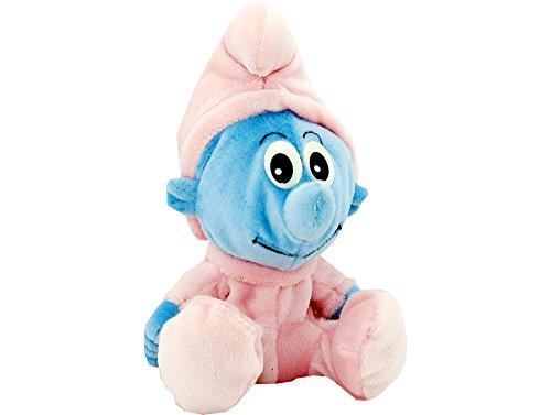Kinder Überraschung Babyschlumpf aus dem Maxi Ei (Plüschfigur)
