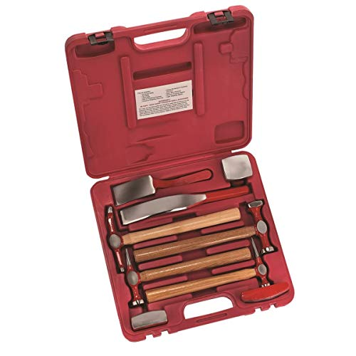 SG Tool Aid 89450 9Piece Aluminum Body Repair Kit