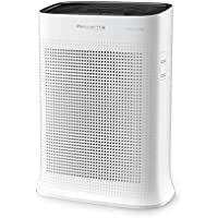 Rowenta Pure Air Purifier with NanoCaptur Filter, 243 Sq Ft. (White)