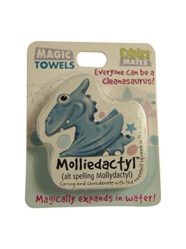 John Hinde DinoMates Magic Towel, Molly