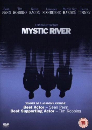 Mystic River [Reino Unido] [DVD]