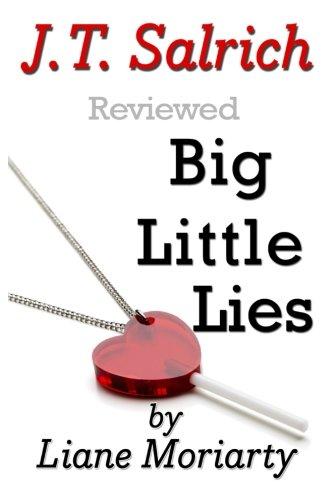 Revisão de Big Little Lies por Liane Moriarty