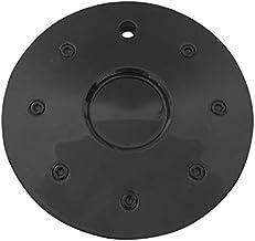 Mega Cabo Wheels C907-2 Black Wheel Center Cap