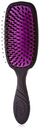 Wet brush-pro Shine Enhancer Haarbürste, black