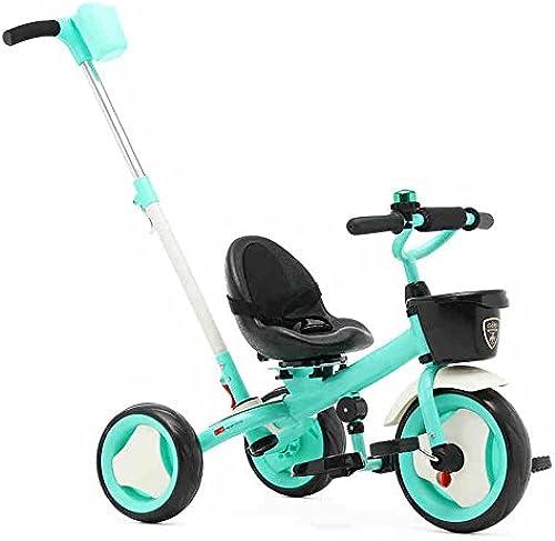 Kinderfürr r DUO Trike Kinder 3 Rad Kinder Dreirad Jungen und mädchen 3-Wheeler