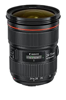 Canon EF 24-70mm f/2.8L USM Standard Zoom Lens for Canon SLR Cameras (Discontinued by Manufacturer) (B00009R6WT)   Amazon price tracker / tracking, Amazon price history charts, Amazon price watches, Amazon price drop alerts