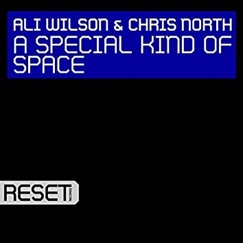 A Special Kind of Space (Radio Edit)