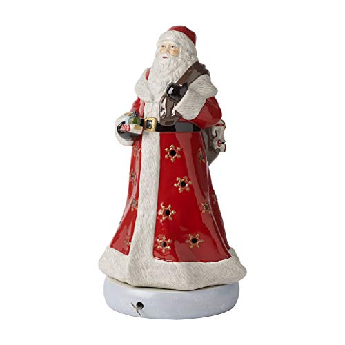 Villeroy & Boch Santa Figur
