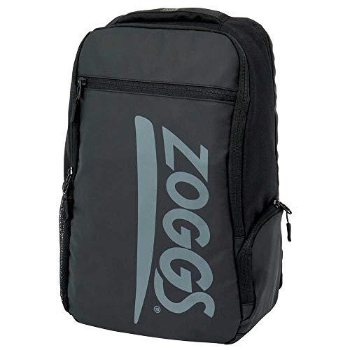 Zoggs Swimmers Daypack Tagesrucksack, Black (schwarz), Einheitsgröße