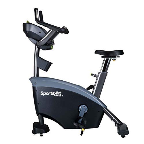Cheapest Prices! SPORTSART C575U Upright Cycle